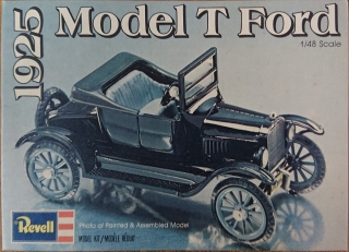 Model T Ford 1925